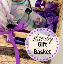 gifts for elderly grandmother gift basket for the elderly and why kids should be around the