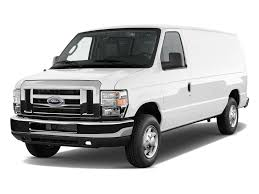 2009 ford e 150 reviews and rating motor trend