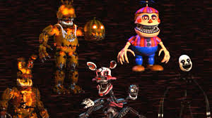 five nights at freddy u0027s 4 edition quiz youtube