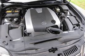 2013 lexus gs 350 f sport horsepower plastic engine bay 2013 lexus gs 350 term road test