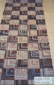 Corner Runner Rug 74 Best Geometric Hooked Rugs Images On Pinterest Rug Hooking