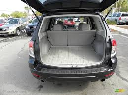 forester subaru 2009 2009 subaru forester 2 5 xt trunk photo 46742374 gtcarlot com