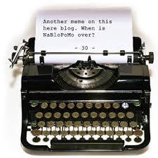 Typewriter Meme - six until me sick day meme