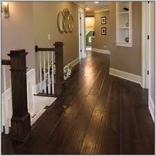 wall paint colors for dark wood trim rhydo us