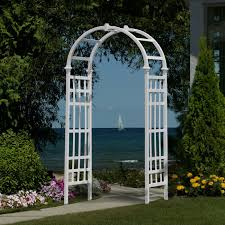 wedding arches in edmonton arbors garden arbors and trellises lowe s canada