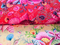 Kaffe Fassett Tapestry Cushion Kits Shell Bouquet By Kaffe Fassett Collective Spring 2017 From