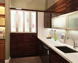 Small Kitchen Cabinet by Interior Design Exciting Small Kitchen Design With Elegant