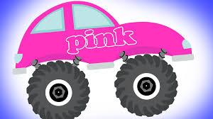 monster truck videos for monster truck colors youtube ebcs 07d88e2d70e3