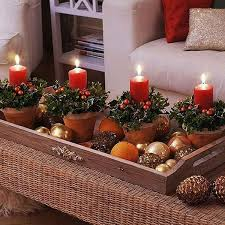 decorating your home for christmas ideas 12 best christmas decorated coffee tables images on pinterest