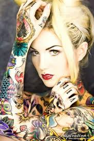 vintage tattoos on sleeve for body