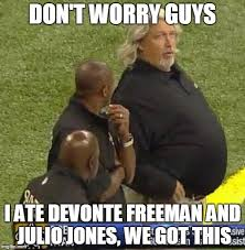 Saints Falcons Memes - saints trash talk memes trash best of the funny meme
