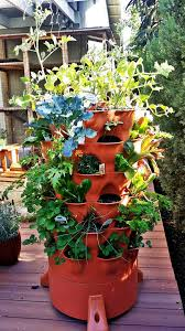 Vertical Garden Ideas - 27 unique vertical gardening ideas with images planted well