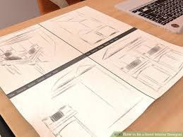 How To Be A Interior Designer How To Be A Good Interior Designer 7 Steps With Pictures