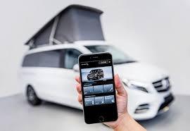 Seeking Atlanta Mercedes S New Atlanta Innovation Unit Is Seeking Startup
