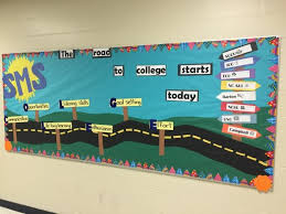 Notice Board Decoration On New Year by Best 25 College Bulletin Boards Ideas On Pinterest Career