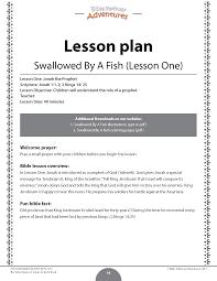 jonah and the fish bible activity book printable bible activities