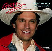 greatest hits volume two george strait album