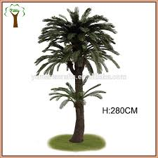 Small Indoor Trees by Large Outdoor Artificial Palm Trees Large Outdoor Artificial Palm