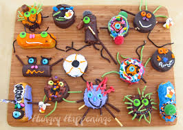 wilton halloween cakes host a snack cake decorating party hungry happenings