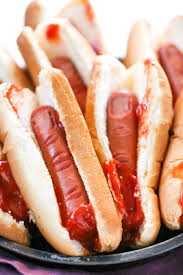 ad bloody severed finger dogs for halloween salty canary