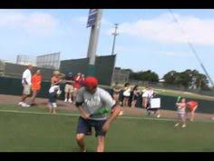 Baseball For The Blind Beepball In St Louis Baseball For The Blind U0026 For Volunteers To