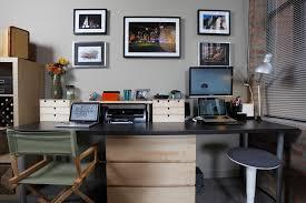 terrific ikea workspace home decoration shows divine wooden office
