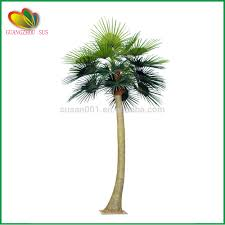 sale artificial fan palm tree indoor home decor artificial