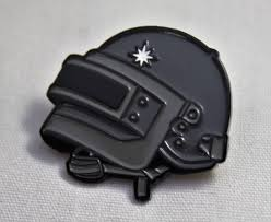 pubg level 3 helmet pubg level 3 helmet soft enamel pin player unknown s