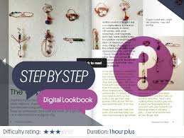 how to create a digital lookbook and add it to your website