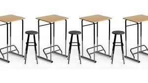 standing desks for students tlsplant com