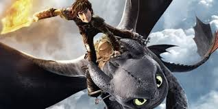 train dragon rid dragons