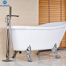 Ulgksd Wholesale And Retail Bathroom Faucet W Hand Shower Mixer Tap Bathroom Fixtures Wholesale