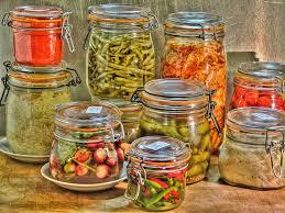 comment cuisiner les legumes conserver des légumes ni stérilisés ni congelés c est la lacto