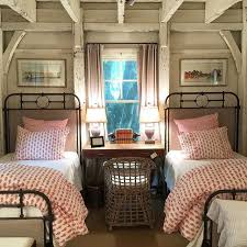 Guest Bedrooms Pinterest - twin beds in mountain bedroom setting at rusticks cashiers nc