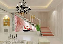 interior design fortable family living room design layout with