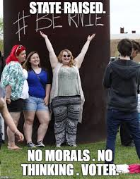 College Students Meme - image tagged in liberal college students imgflip