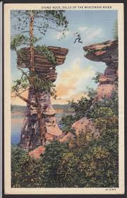 Country Kitchen Wisconsin Dells 52 Best Wisconsin Images On Pinterest Vintage Postcards
