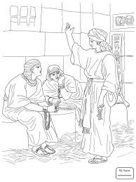 christianity bible mycolorpages4kidz com