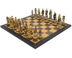 New York Travel Chess Set images Themed chess sets buy online with free shipping from the regency jpg