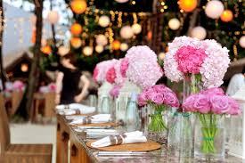 diy table settings for weddings wedding planning blog