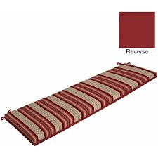 patio bench cushions home design