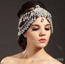 wedding headdress the 25 best bridal headdress ideas on headpiece
