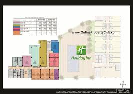 residence inn floor plans omaxe office space in holiday inn hotel 5star mullanpur new