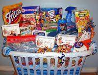 gift baskets for college students best 25 college gift baskets ideas on college