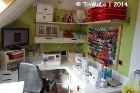 Wohnzimmer Durchgangszimmer Einrichten Trimalo Von Der Wohnzimmer Nähecke Ins Eigene Nähzimmer Chen