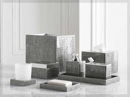 badezimmer zubehör günstig die besten 25 badezimmer accessoires set ideen auf