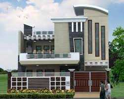 3d house elevation Designing Graphic Design Hyderabad