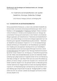 G Stige Einbauk Hen Sedimente Als Schadstoffsenken Und Quellen Gedächtnis Schutzgut