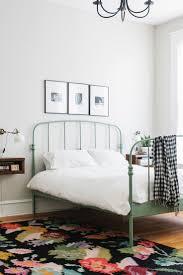 Ikea Teppiche Schlafzimmer Die Besten 25 Metallbett Ikea Ideen Auf Pinterest Weiß Bettge