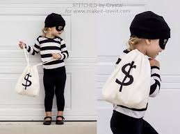 Ideas For Halloween Costumes 21 Creative And Easy Last Minute Halloween Costumes For Kids